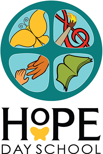 Hope Day School Logo